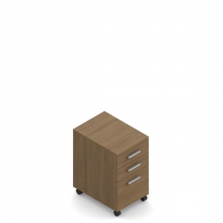 Ionic | Box/File Mobile Pedestal