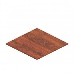 "48"" Square Laminate Top"
